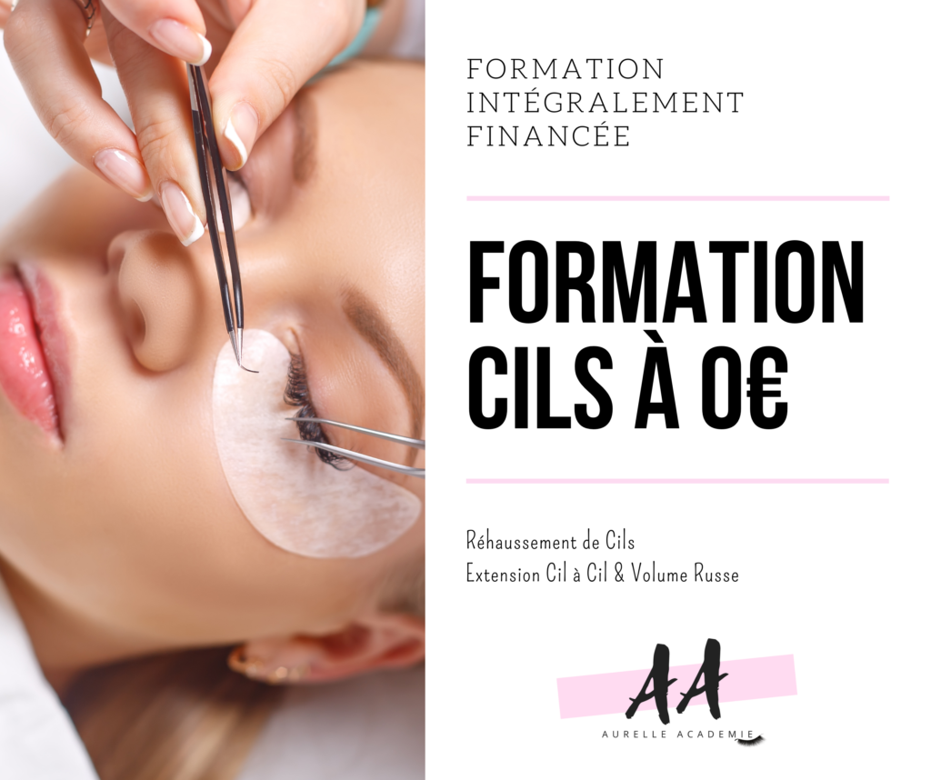 Formation cil