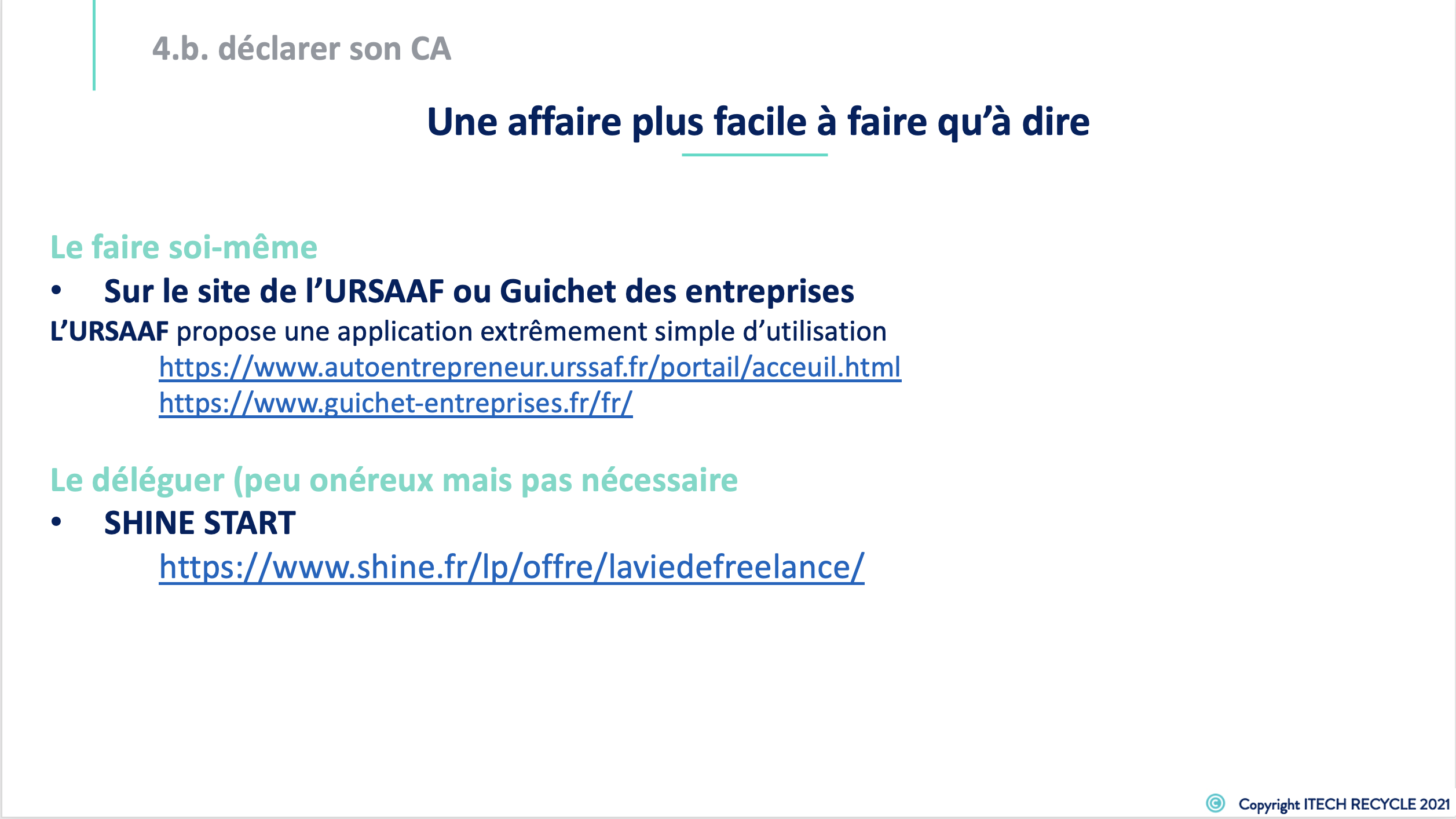 Formation creation micro entreprise 14